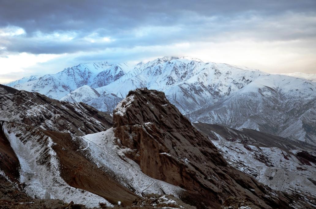 3. Iran_-_Qazvin_-_Alamout_Castle_View
